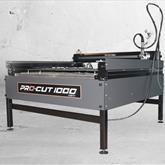 Pro Cut 1000 Tables