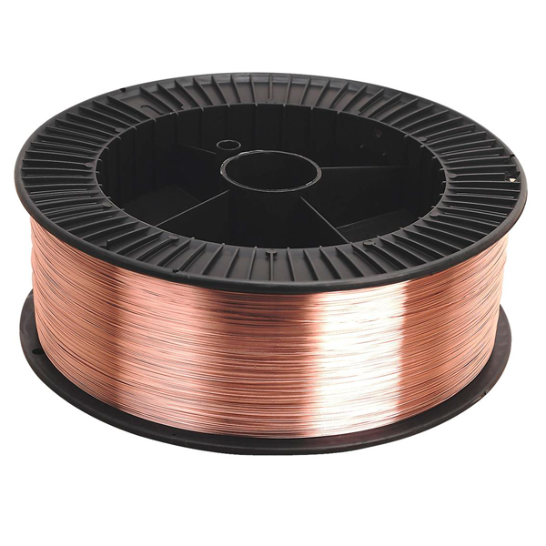 Gasless MIG wire 0.9mm 5KG