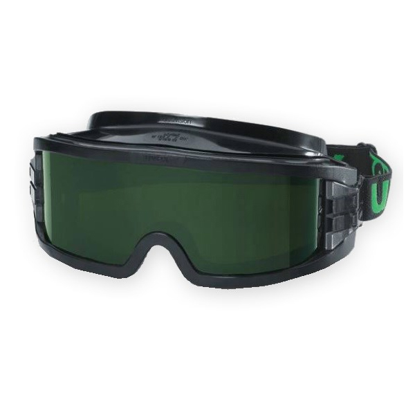 UVEX Shade 5 Goggles