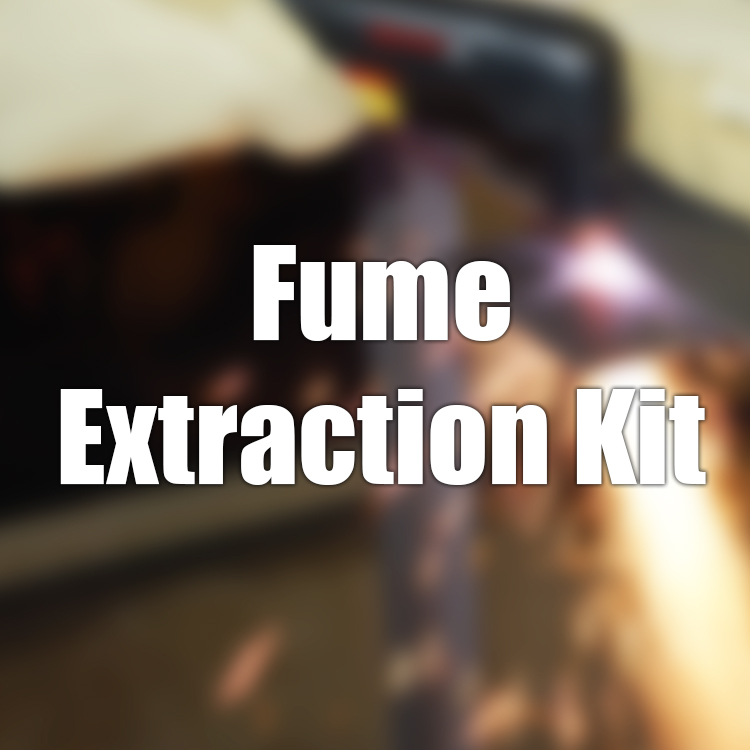 FUME EXTRACTION KIT