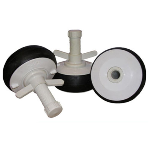 HFT Nylon Pipe Stopper 3.5""