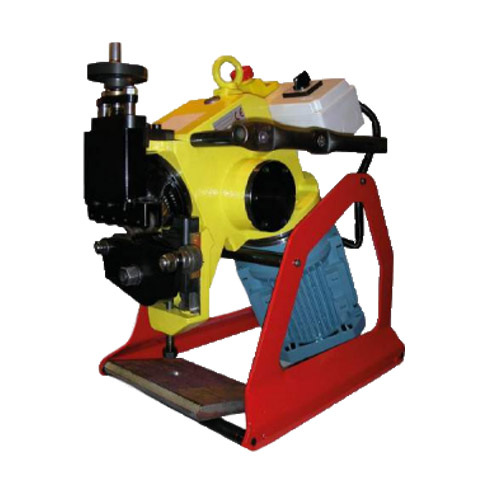 CHALLENGE 12 PLATE BEVELLING MACHINE 6-40mm