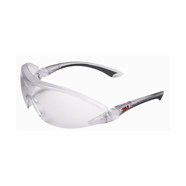 3M Clear specticals comfort