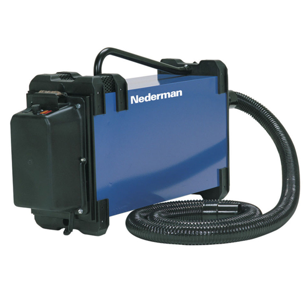 Nedermand FE840 Portable Fume Extractor 240V