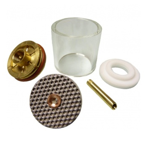 1.6mm CK Large Gas Saving Kit for WP17/18/26 tig Torches - Series 3