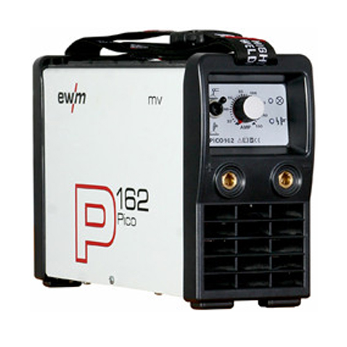 EWM Pico 162 Multi Voltage Arc Welding Machine