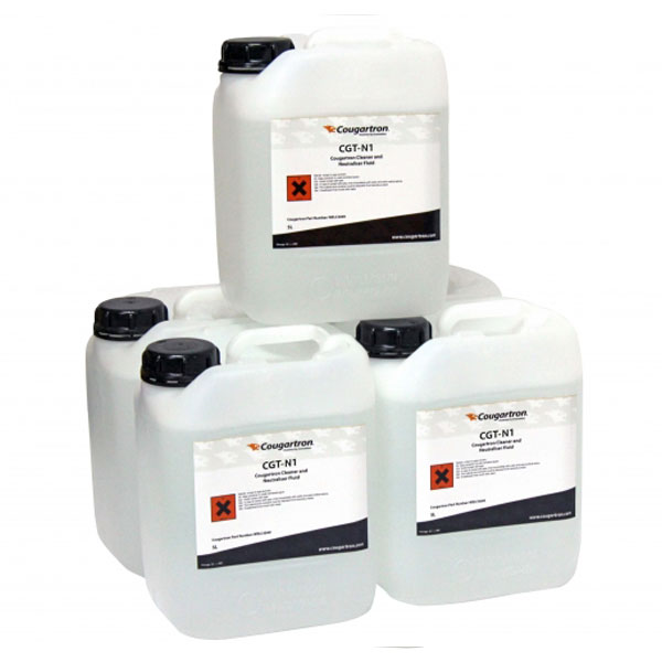 COUGARTRON CGT-N1 NEUTRALISING FLUID 5L